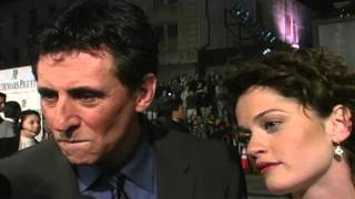 End Of Days: Gabriel Byrne Interview   ScreenSlam