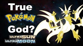 Ultra Necrozma is a Pokemon god?! [Pokemon Ultra Sun and Moon Theory] | @GatorEXP