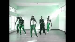 DJ CLEO( Wena Nghamba nawe) dance choreo by MAT C-K & SAMMY (ON-POINT)