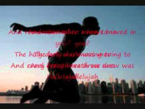 Hallelujah Rufus wainwright lyrics.wmv