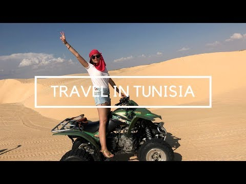 Travel in Tunisia