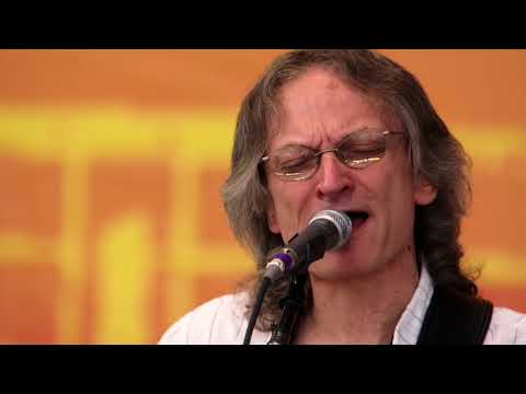 Sonny Landreth with Eric Clapton - Promise Land (Official Live Video)