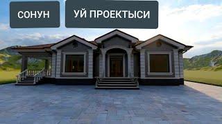 Видео презентация современного дома.