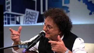 Todo Seu – Entrevista e Musical com Silvio Brito (20/04/15)