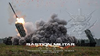 Venezuela Moviliza Toda su Artillería (Ejercicio Escudo Bolivariano 2015)
