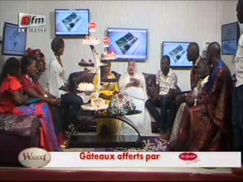 Spécial Anniversaire Déguène Chimère - Wareef du 25 Juin 2014