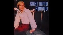 Kari Tapio - Olet Kaikki