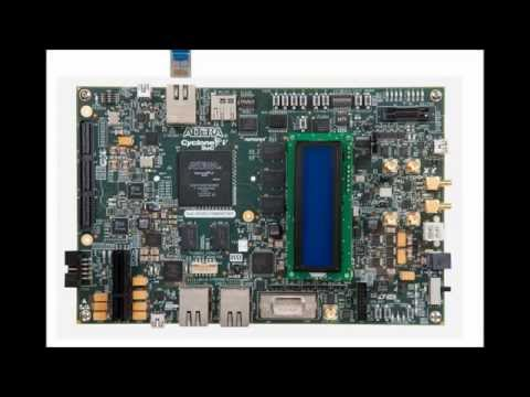 Getting Started with Linux on the Altera Cyclone V SoC Board
