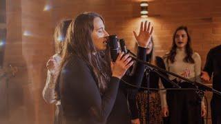 Download lagu Ce bucurie am în Isus - Deea | Tineri Betania | Worship Hymn