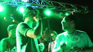 Freestyle Session Casper, The Bridge Committee &amp MCoco on Gras&#39u Beat Box