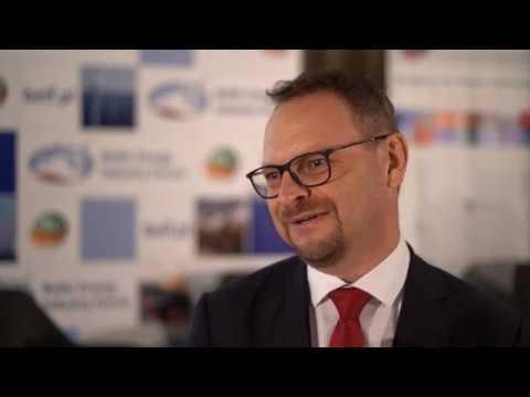BEIF 2019 - Maciej Stryjecki - Prezes Zarządu, FNEZ