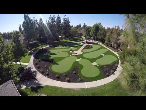 Artificial Grass, Putting Greens, Bocce Courts, Pavers