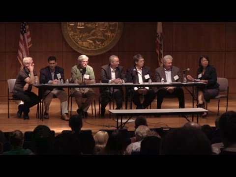 Town Hall: HIV Cure Research Panel Discussion