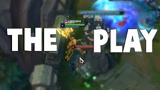 Here's a Satisfying Clip Showing Jayce Outplaying a Rengar.... | Funny LoL Series #603