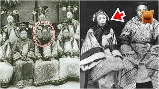 清朝皇帝後宮佳麗三千,但為啥宮女那麼醜?末代太監道出真相...! thumbnail