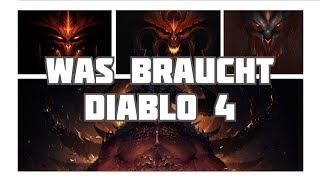 Was braucht Diablo 4 ?