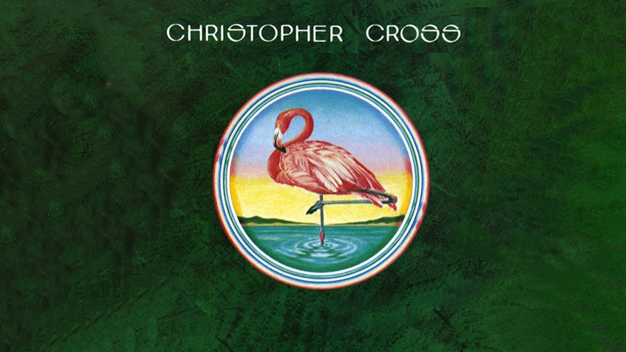 Christopher Cross Sailing All Right Think Of Laura Arthur's Theme Live 1080p 30fps H264 128kbit AAC