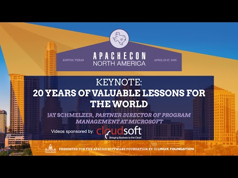 20 Years of Valuable Lessons for the World