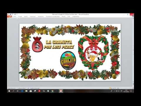 Datos para Lotto Activo y la Granjita Por Luis Perez 08 12 2018