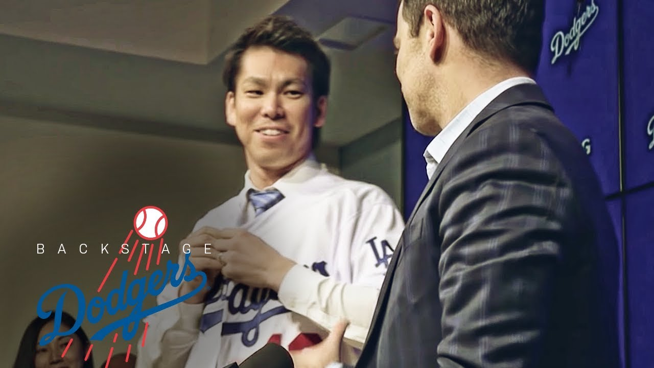 The most important Twins development: Kenta Maeda is pitching ...