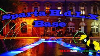 Sparta H D L X Base