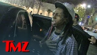 Lil Wayne: I Back My Daughter In Young Thug Beef