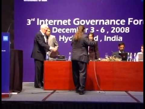 IGF2008- WS4- Internationalized Domain Names: Myths and Opportunities