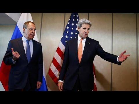 Syrien dominiert die Münchner Sicherheitskonferenz