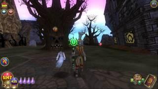Wizard101-harrowing-nightmare-pack