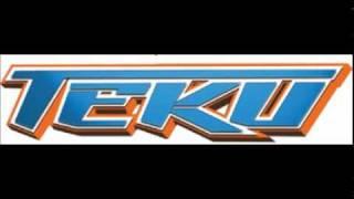 Dj Teku - Vocal Techno