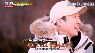 HaHa moved to tears by Running Man members surprise Gift- New 2017