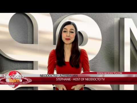 NeoDocto Host of NeoDocto  - Azerbaijan