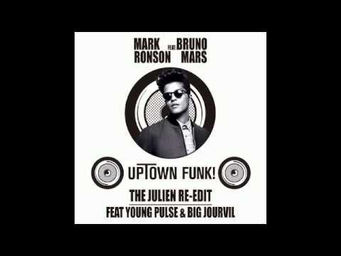 Mark Ronson ft. Bruno Mars - Uptown Funk (Young Pulse & Big Jourvil edit)