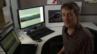 Microsoft Image Composite Editor Demo