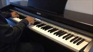 Pasaaydaan on Piano By Nitin Urdhwareshe