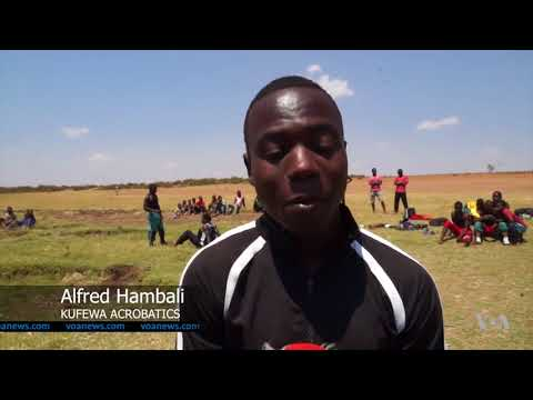 Malawi Kung Fu Movie Generates Online Buzz