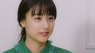 上田美和の人気コミック『ピーチガール』の実写映画に出演した山本美月...