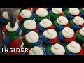 How Baked By Melissa Became A Mini Cupcake Empire
