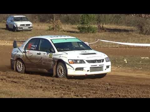 Mikulás Rallye  Nagy Mátyás-Nagy Tamás
