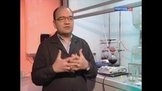 Новая молекула от туберкулеза(Заведующий лабораторией биомедицинской химии ФИЦ Биотехнологии РАН д.фарм.н. Вадим Альбертович Макаров..., 2016-03-14T17:33:36.000Z)