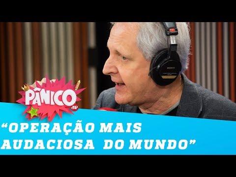 Augusto Nunes: 'A Lava Jato mudou o Brasil'