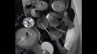 mickesven drums mozart eine kleine nachtmusik