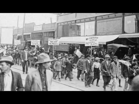 Colorado Experience: Ludlow Massacre - Sneak Peek