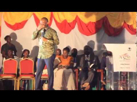 Profeta Neema Sikatenda - Angola Impacto mp4