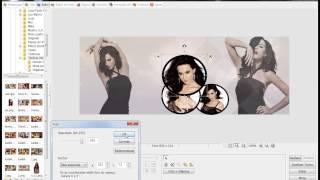 Capa Katy Perry - PhotoScape
