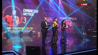 Yes Superstar Grand Finale MTV 30th August 2015 Part 2