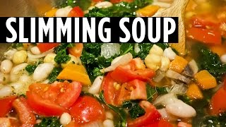 How to Make a Healthy, Weight-Loss Promoting Soup