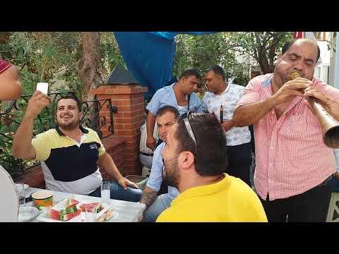 SERVET KARACAN-İKİ PARMAK(DAVUL-ZURNA)
