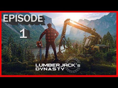 Lumberjack's Dynasty | Day 1 |