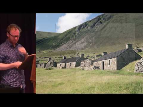 Ultima Thule – St Kilda and Pabbay. Two remote landscapes in the Hebrides